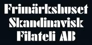 Frimärkshuset Skandinavisk Filateli AB